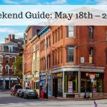 The Weekend Guide for May 18th – 20th, 2018