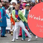 The Weekend Guide June 16-18, 2017