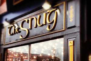 The Snug Happy Hour