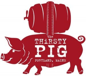 Thirsty Pig Happy Hour @ The Thirsty Pig | Portland | Maine | United States