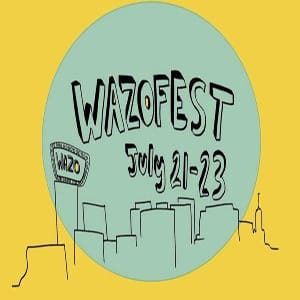Wazo Fest @ Portland, Maine