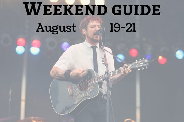 Weekend guide (7)