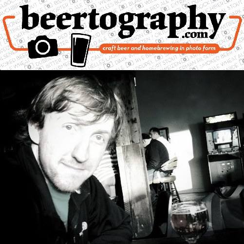 beertography tour