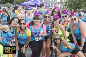 Portland Dance Mile @ The Old Port - Federal & Temple Streets | Portland | Maine | United States