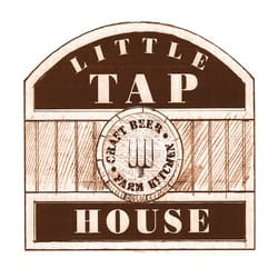 Little Taphouse Happy Hour