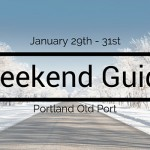 Weekend Guide January 29-31 2016