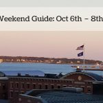 The Weekend Guide for Oct 6th – 8th, 2017
