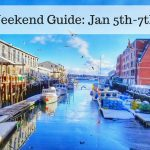 The Weekend Guide for Jan 5th – 7th, 2018
